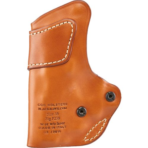 Blackhawk!® Inside-the-Pant Leather Holster