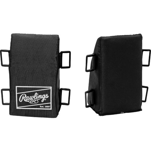 Rawlings Adults' Foam Wedge Knee Reliever