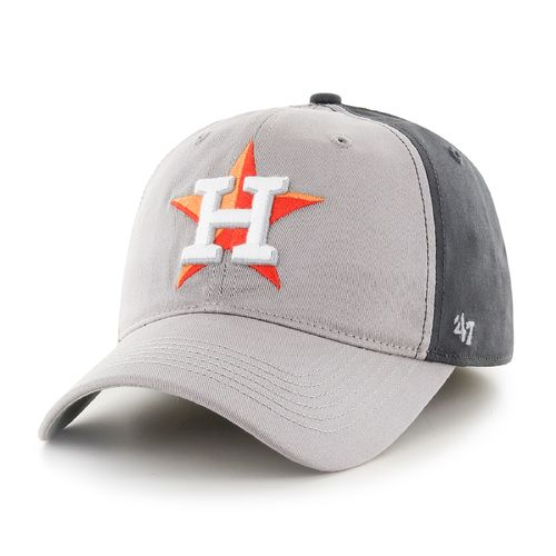 '47 Houston Astros Umbra Closer Cap