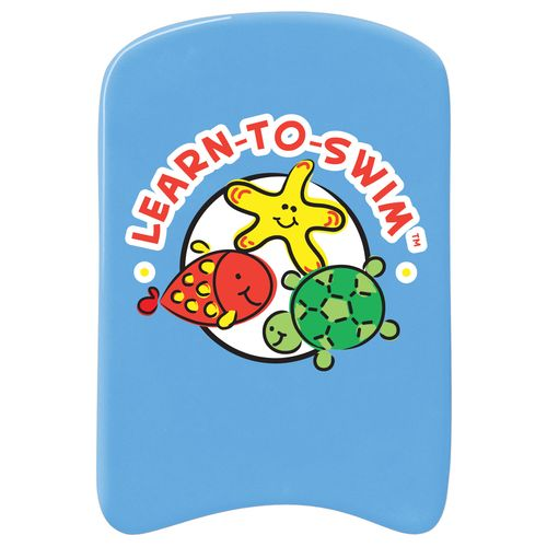 Poolmaster Learn-To-Swim Swim Board Kickboard