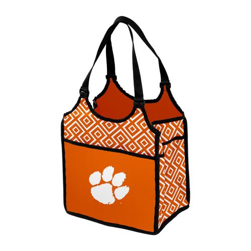 Logo™ Clemson University Tandem Cooler Tote - view number 1