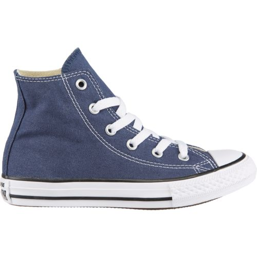 Converse Boys' Chuck Taylor All Star High-Top Shoes - view number 1