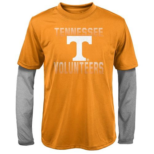 NCAA Boys' University of Tennessee Bleachers Double Layer