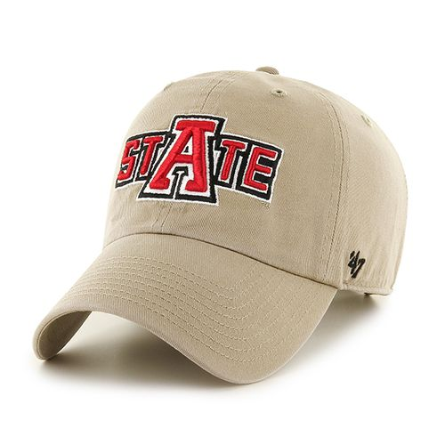 '47 Arkansas State University Clean Up Cap