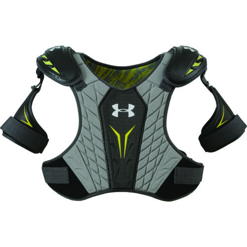 Under Armour Boys' Nex Gen Lacrosse Shoulder Pad