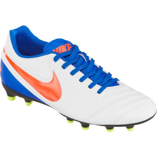 Nike Women's Tiempo Rio III FG Soccer Cleats - view number 2