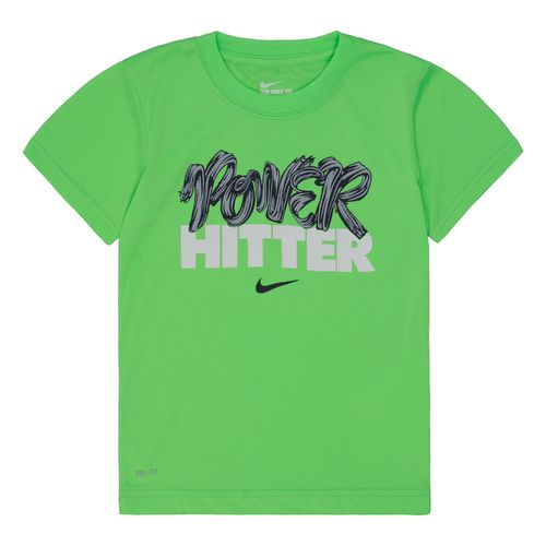Nike™ Boys' Power Hitter Dri-FIT T-shirt