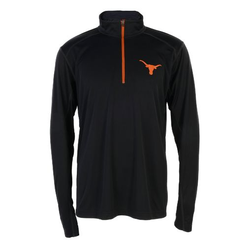 289c Apparel Men's University of Texas Brutus Pullover
