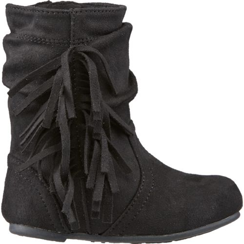 Austin Trading Co.™ Toddler Girls' Hazel Casual Boots