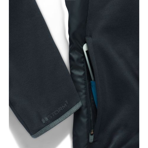 Under Armour Men's Swacket Full Zip Hoodie - view number 6