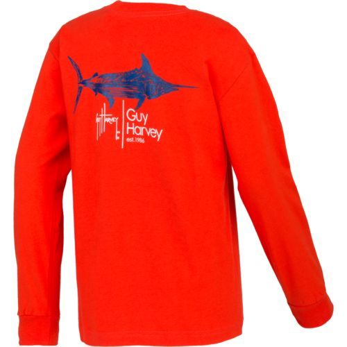 Guy Harvey Kids' Sprint T-shirt