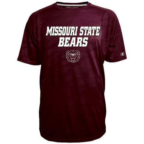 Champion™ Men's Missouri State University Fade T-shirt