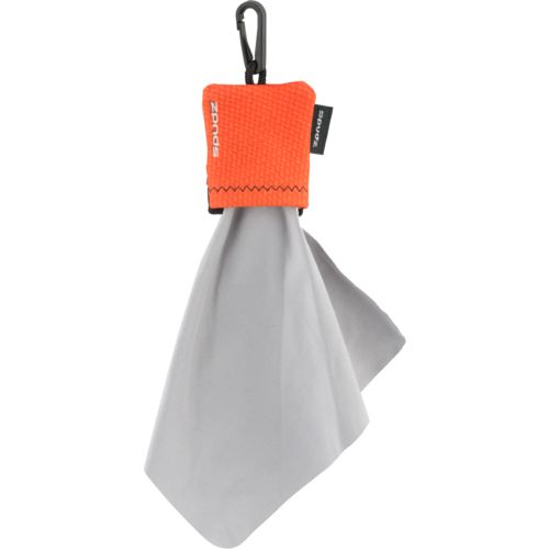 Display product reviews for Spudz Ultra Blaze Orange Lens Cloth
