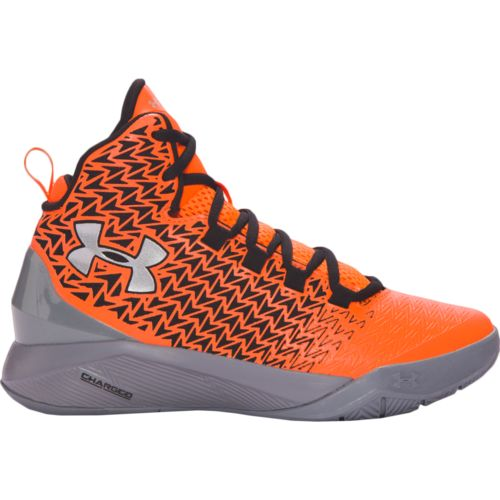 Under Armour™ Kids' BGS ClutchFit Drive 3 Basketball Shoes
