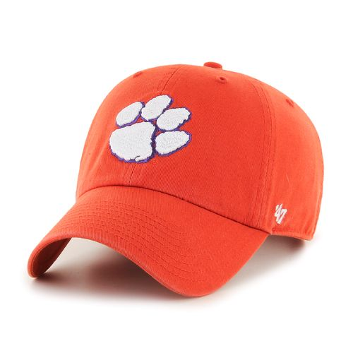'47 Clemson University Cleanup Cap - view number 1