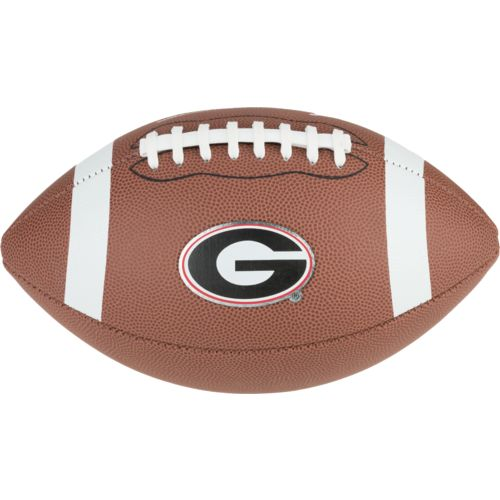 Nike University of Georgia Vapor 24/7 College Edition Football