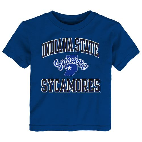 Gen2 Toddlers' Indiana State University Ovation T-shirt
