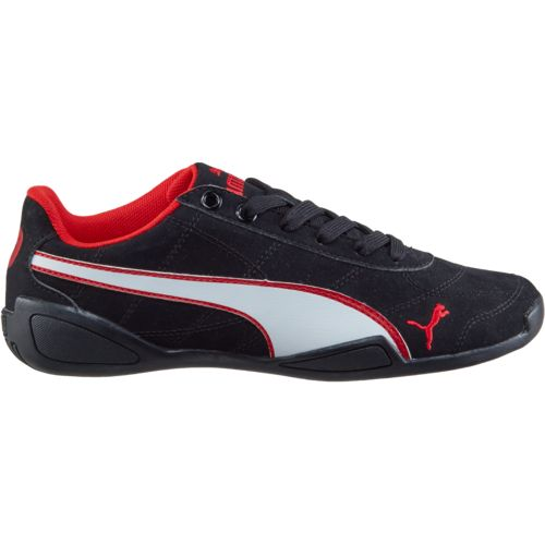 PUMA Boys' Tune Cat 3 NBK Casual Shoes