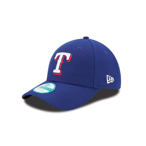 New Era Men's Texas Rangers 2016 American League Postseason Classic Cap