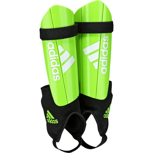 adidas Boys' Ghost Shin Guards