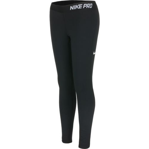 Nike™ Girls' Pro Warm Tight