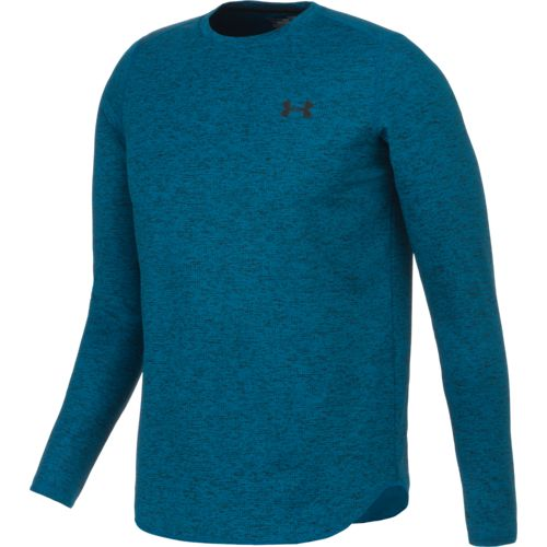 Under Armour Men's UA Tech Waffle Training Shirt