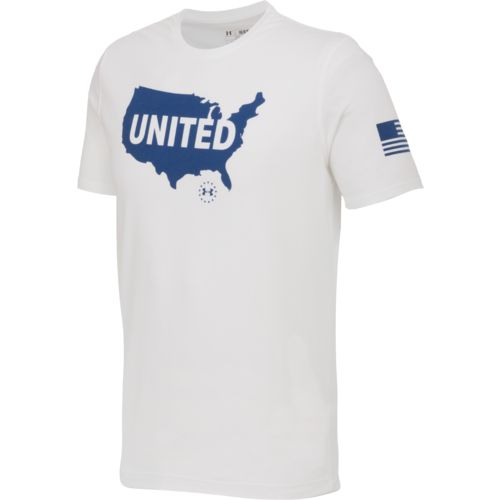 Under Armour™ Men's American United Freedom T-shirt