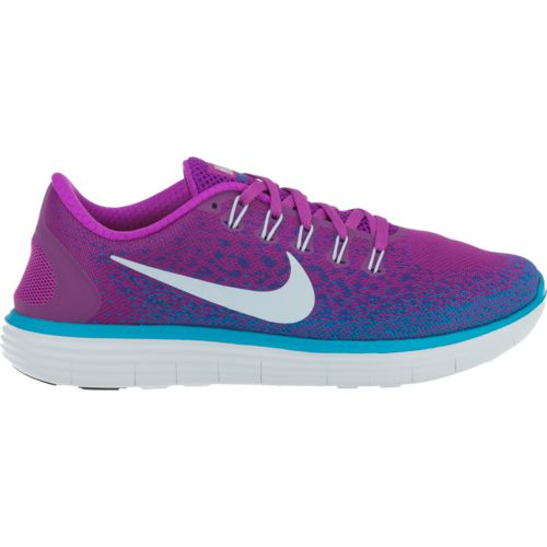 Display product reviews for Nike Women's Free RN Distance Running Shoes