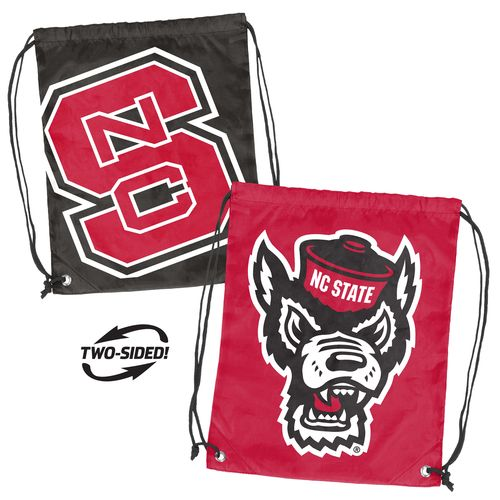 Logo™ North Carolina State University Doubleheader Backsack
