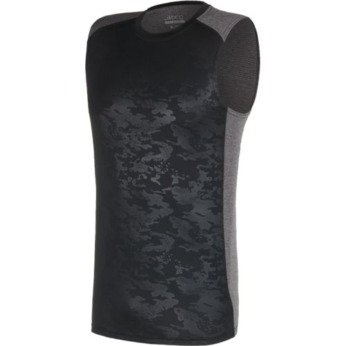 BCG Men's Turbo Muscle Hybrid Sport Top