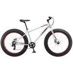 Mongoose Men's Malus 26 in 7-Speed Fat-Tire Cruiser Bicycle - view number 2