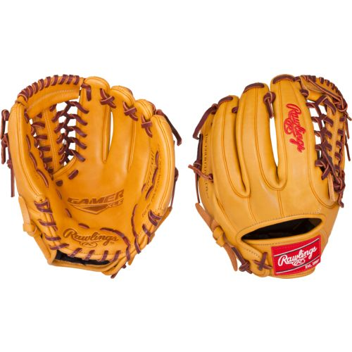 Rawlings® Gamer XLE 11.75' Pitcher/Infield Baseball Glove
