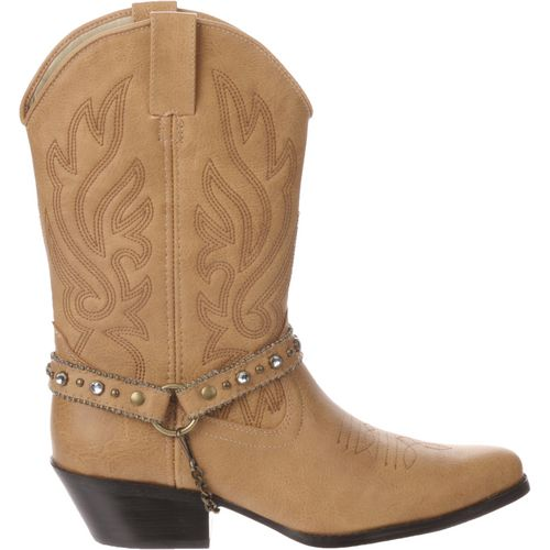 Display product reviews for Austin Trading Co.™ Women's Damsel Casual Boots
