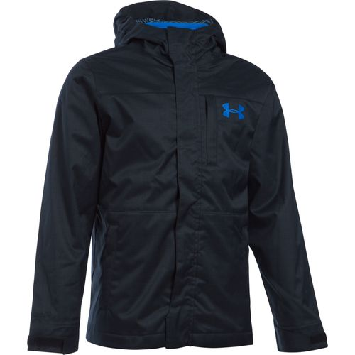 Under Armour™ Boys' UA Storm Wildwood 3-in-1 Jacket