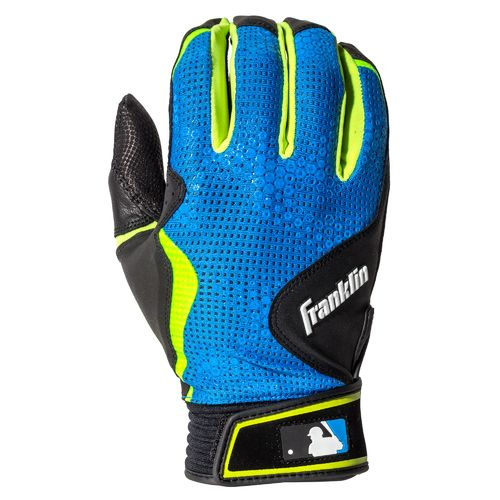 Franklin Adults' Freeflex Series Batting Gloves