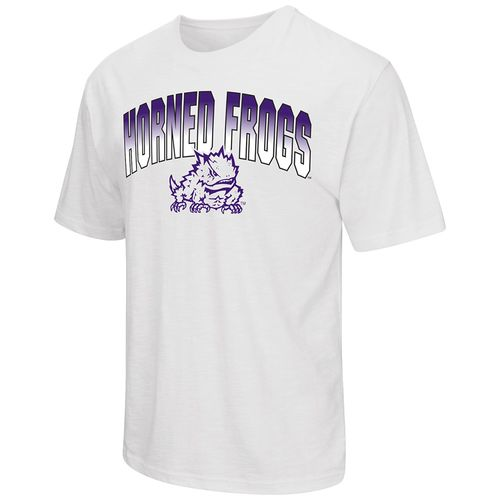 Colosseum Athletics™ Men's Texas Christian University Golden Boy T-shirt