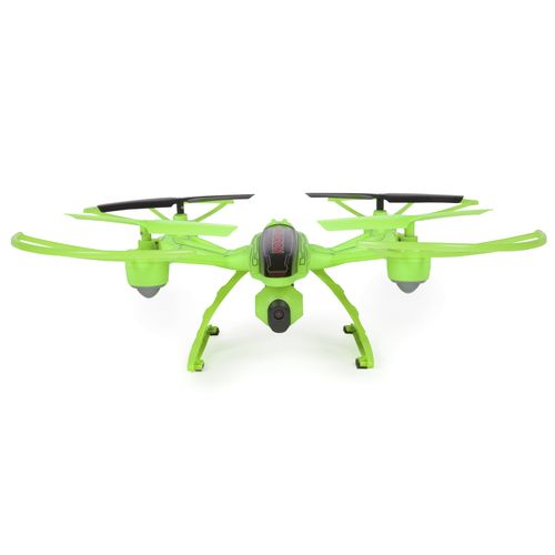World Tech Toys Elite Mini Orion Glow-in-the-Dark HD RC Camera Drone