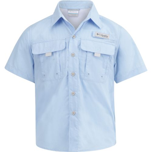 Columbia Sportswear™ Boys' Bahama™ Button Down Shirt