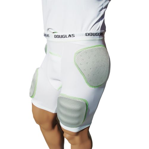 Display product reviews for Douglas Youth Integrated Girdle