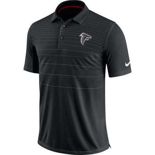 Nike Men's Atlanta Falcons Early Season Polo - view number 1
