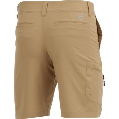 Magellan Outdoors Men's Aransas Pass Hybrid Short - view number 2