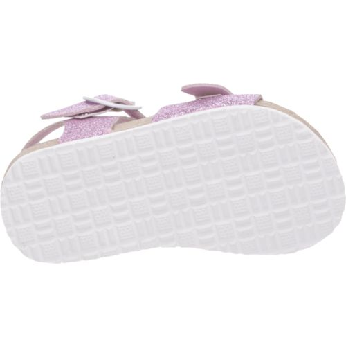 Austin Trading Co. Toddler Girls' Daria Sandals - view number 5