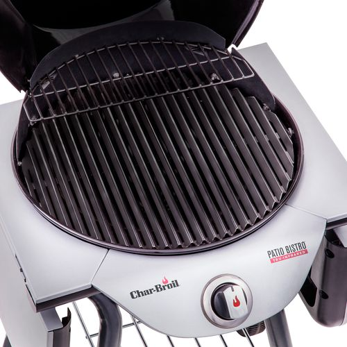 Char Broil 174 Patio Bistro Electric Grill Academy