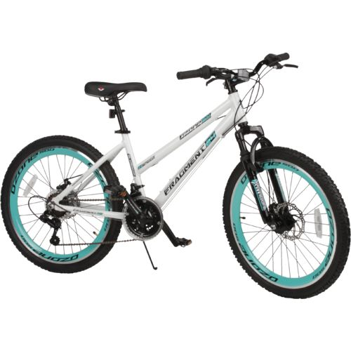 Display product reviews for Ozone 500 Girls' Fragment 24 in 21-Speed Mountain Bike