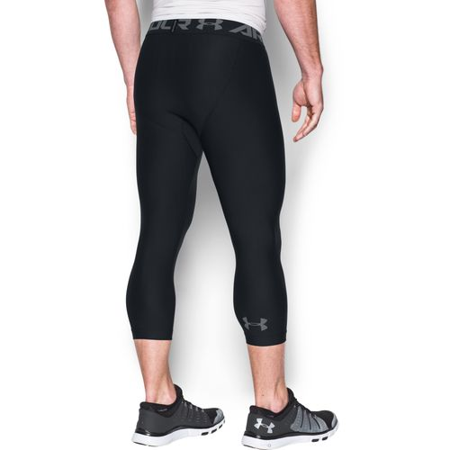 Under Armour Men's HeatGear Armour 3/4 Legging - view number 4