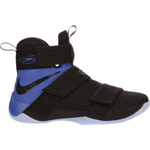 Display product reviews for Nike Men's LeBron Soldier 10 Basketball Shoes