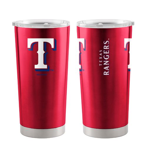 Boelter Brands Texas Rangers Away 20 oz Ultra Tumbler