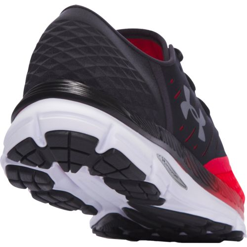 Under Armour Men's SpeedForm Intake Running Shoes - view number 3