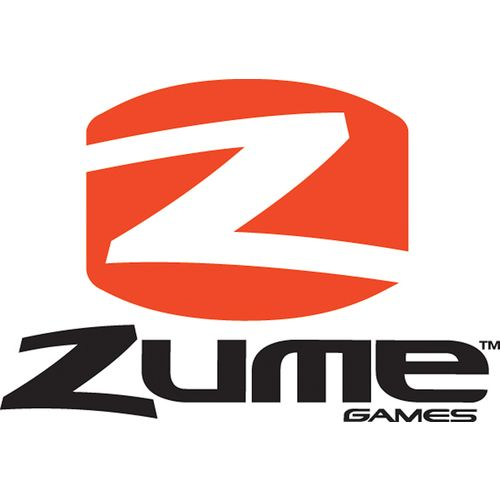 Zume Badminton Set - view number 3