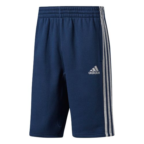 Display product reviews for adidas Men's Slim S3 Fleece Short